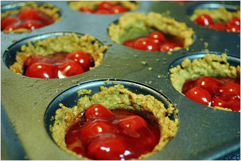 Cherry Crisp With Cake Mix Recipes
